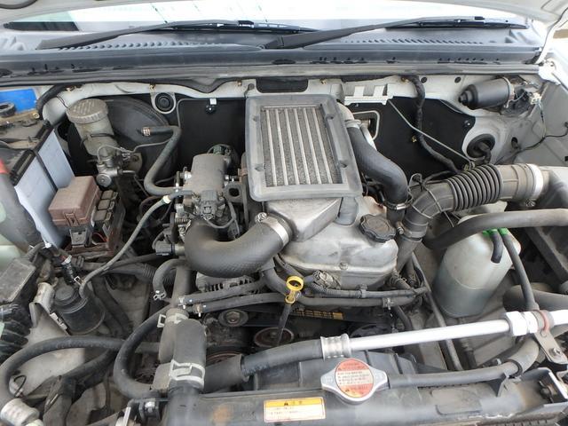 XC ターボ車 4WD CD アルミ 背面タイヤ(19枚目)