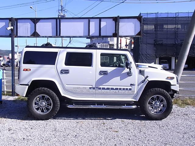 「ハマー」「ハマー H2」「SUV・クロカン」「宮崎県」の中古車3
