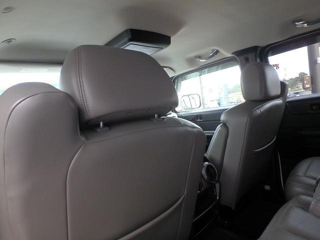 「ハマー」「ハマー H2」「SUV・クロカン」「宮崎県」の中古車25