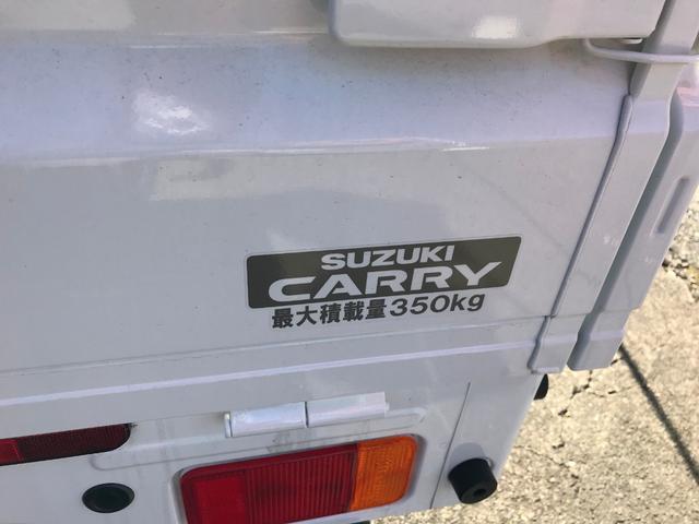 KCエアコン・パワステ農繁仕様 4WD 三方開 5速MT(8枚目)