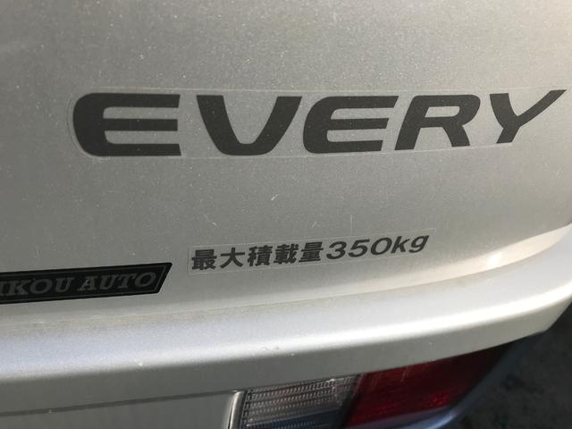 PA ハイルーフ 5AGS車 4WD 車検32年1月(6枚目)