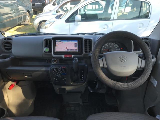 PA ハイルーフ 5AGS車 4WD 車検32年1月(10枚目)