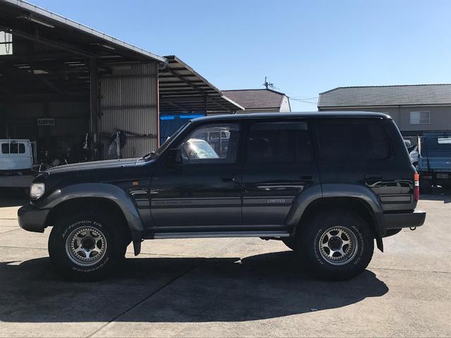「トヨタ」「ランドクルーザー80」「SUV・クロカン」「宮崎県」の中古車6