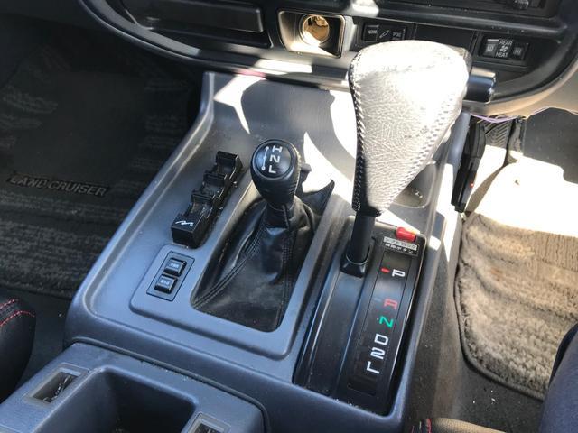 「トヨタ」「ランドクルーザー80」「SUV・クロカン」「宮崎県」の中古車39