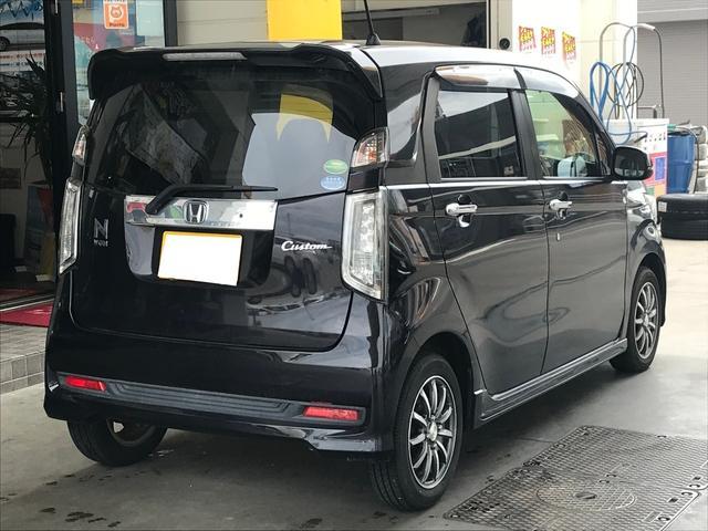 「ホンダ」「N-WGNカスタム」「コンパクトカー」「宮崎県」の中古車12