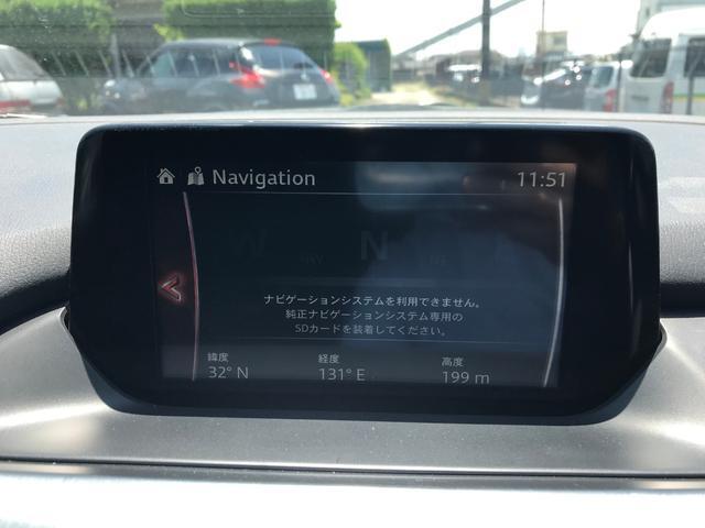 XD ナビ バックモニター プッシュスタート スマートキー(28枚目)