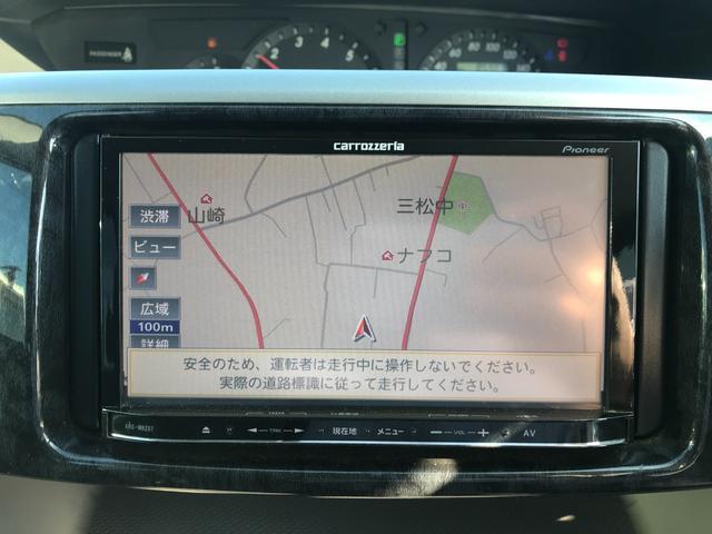 X Lエディション 左側電動スライドドア・メモリーナビ・ワンセグTV・キーレス・車検整備付き・ヘッドライトレベライザー(23枚目)
