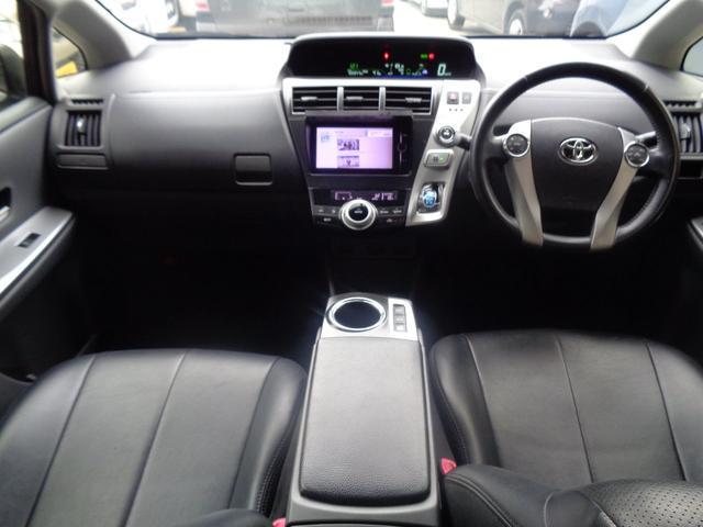 S Fグレンツェンエアロ S.Rモデリスタ ナビ フルセグTV Bluetooth レグザス18AW モデリスタマフラー ETC LEDヘッドランプ タナベ車高調 シートカバー(7枚目)