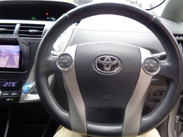 S Fグレンツェンエアロ S.Rモデリスタ ナビ フルセグTV Bluetooth レグザス18AW モデリスタマフラー ETC LEDヘッドランプ タナベ車高調 シートカバー(20枚目)