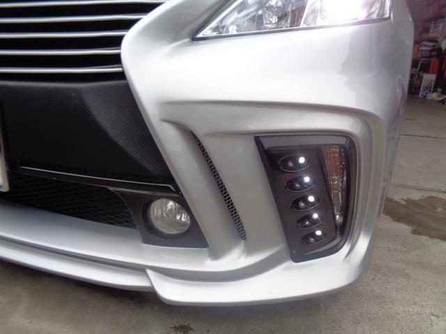 S Fグレンツェンエアロ S.Rモデリスタ ナビ フルセグTV Bluetooth レグザス18AW モデリスタマフラー ETC LEDヘッドランプ タナベ車高調 シートカバー(30枚目)