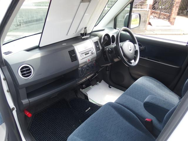 スズキ ワゴンR FX キーレス CDオーディオ
