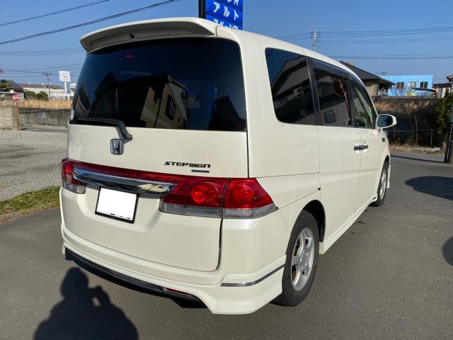 「ホンダ」「ステップワゴン」「ミニバン・ワンボックス」「宮崎県」の中古車7