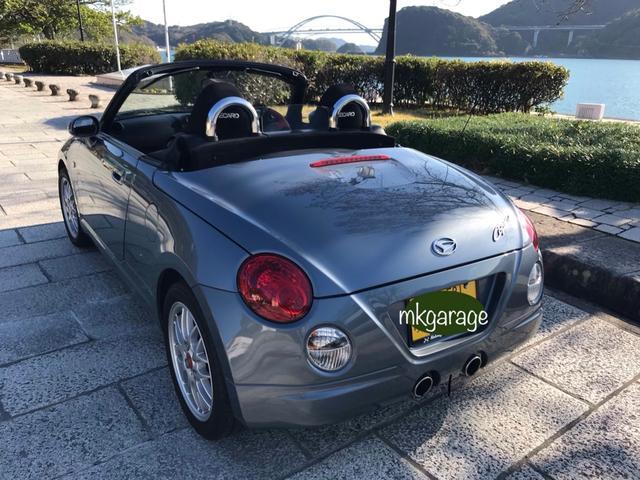 「ダイハツ」「コペン」「オープンカー」「熊本県」の中古車3