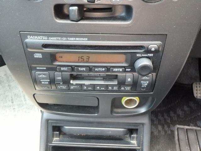 キーレス CD カセット(19枚目)