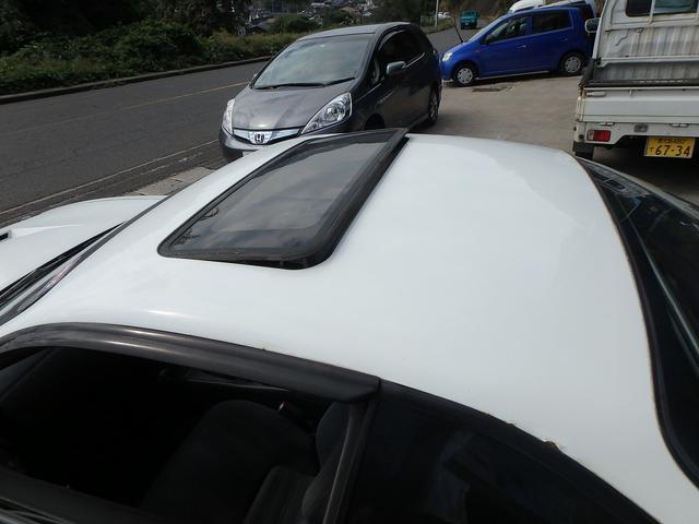 K's  車高調 ドアFRP 社外マフラー ロールバー(16枚目)
