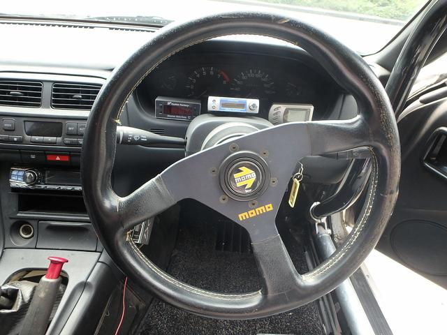 K's  車高調 ドアFRP 社外マフラー ロールバー(20枚目)