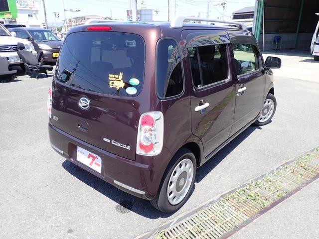 車検、板金塗装も承ります。ご購入後のサポート体制も万全です。お車に関することは何でもご相談ください。