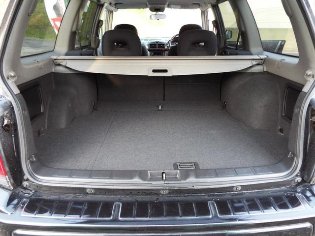 S/tb ターボ ワンオーナー 4WD AT フル装備(20枚目)