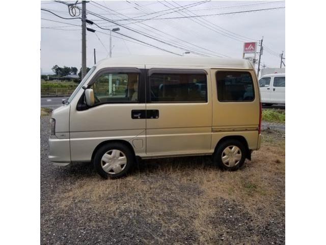 「スバル」「ディアスワゴン」「コンパクトカー」「鹿児島県」の中古車5