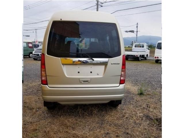 「スバル」「ディアスワゴン」「コンパクトカー」「鹿児島県」の中古車6