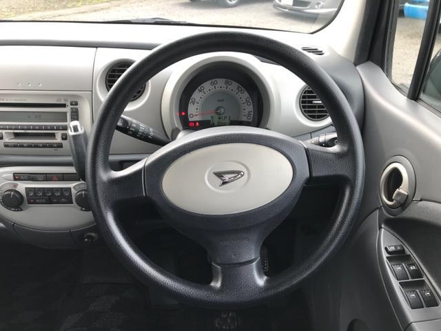 クールVS 車検整備付き スマートキー CDオーディオ(12枚目)