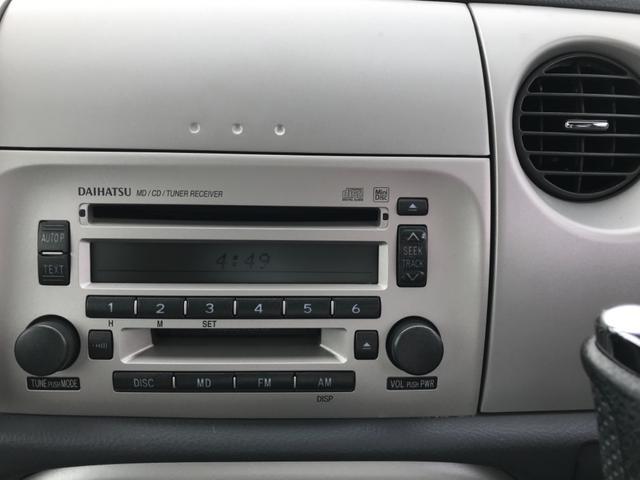 クールVS 車検整備付き スマートキー CDオーディオ(18枚目)