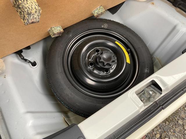 X キーレス CD CVT フル装備 Wエアバック ABS つや消しオールペン(13枚目)