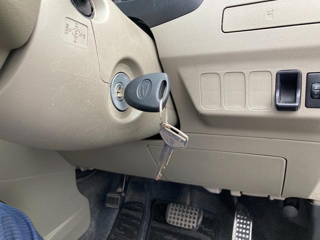 X キーレス CD CVT フル装備 Wエアバック ABS つや消しオールペン(23枚目)