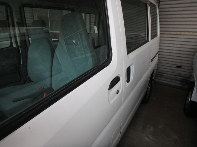 福祉車両車 車椅子スローパーフル装備キーレス両側スライドドア(2枚目)