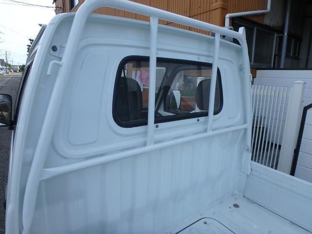 パワーゲート(ヤマシタ製) 4WD 外装仕上げ済み(6枚目)