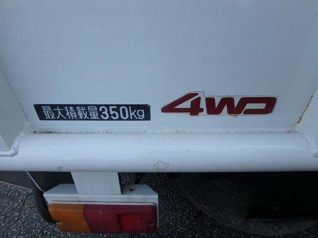 パワーゲート(ヤマシタ製) 4WD 外装仕上げ済み(19枚目)
