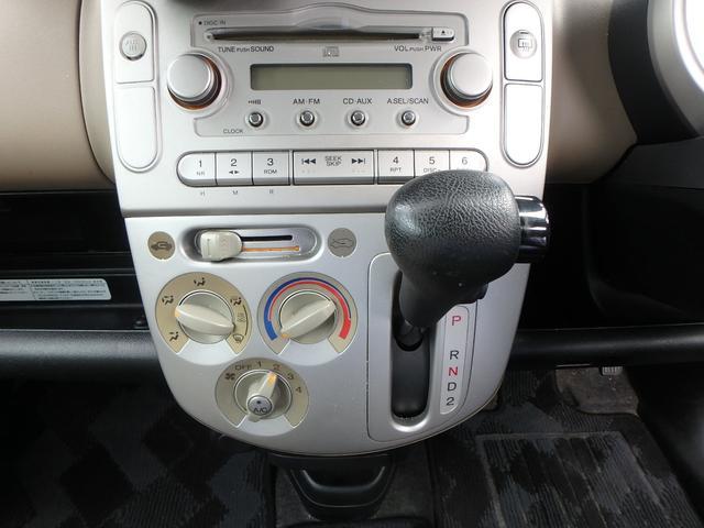 C キーレス CDコンポ 電動格納ミラー Wエアバッグ(9枚目)