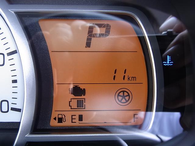 L 届出済未使用車 アイドリングストップ シートヒーター(8枚目)
