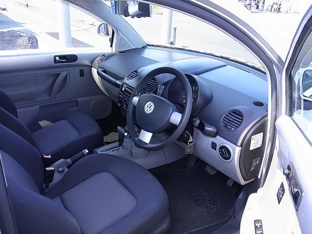 「フォルクスワーゲン」「VW ニュービートル」「クーペ」「宮崎県」の中古車2