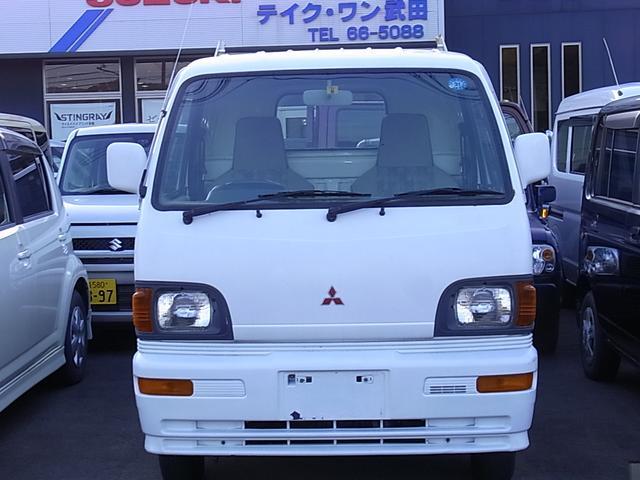 「三菱」「ミニキャブトラック」「トラック」「宮崎県」の中古車2