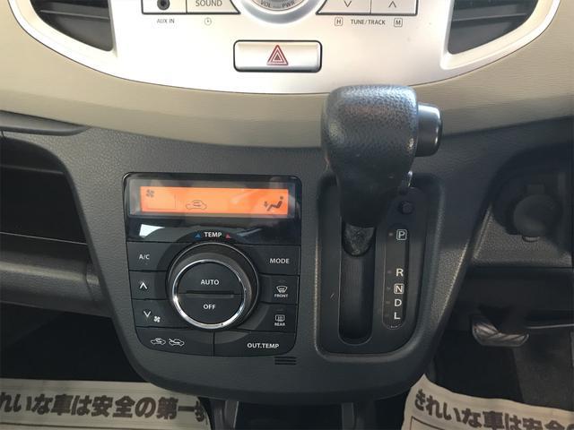 FX アイドリングストップ キーレス CDデッキ ベンチシート 電動格納ドアミラー(6枚目)