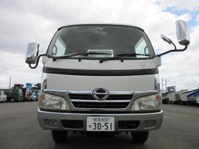「その他」「デュトロ」「トラック」「熊本県」の中古車14