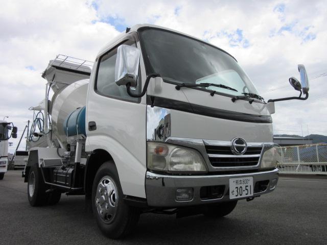 「その他」「デュトロ」「トラック」「熊本県」の中古車16