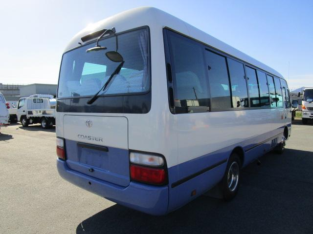 「トヨタ」「コースター」「その他」「熊本県」の中古車5