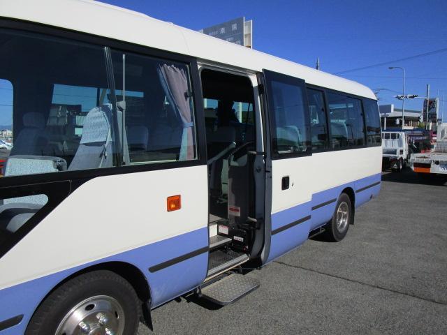 「トヨタ」「コースター」「その他」「熊本県」の中古車22
