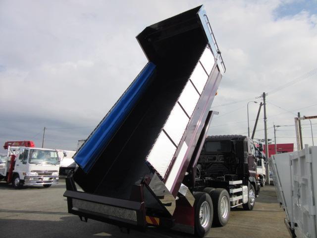 「その他」「プロフィア」「トラック」「熊本県」の中古車18