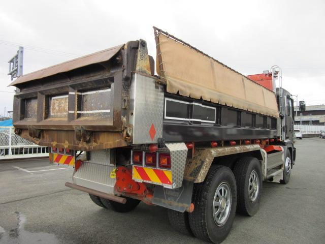 「その他」「プロフィア」「トラック」「熊本県」の中古車3