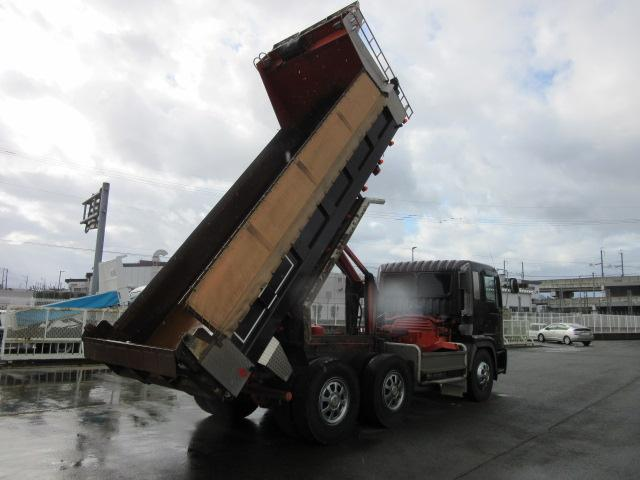 「その他」「プロフィア」「トラック」「熊本県」の中古車9