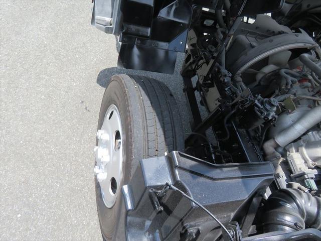 増tロング深ダンプステン仕様 容積約9.6立米(8枚目)