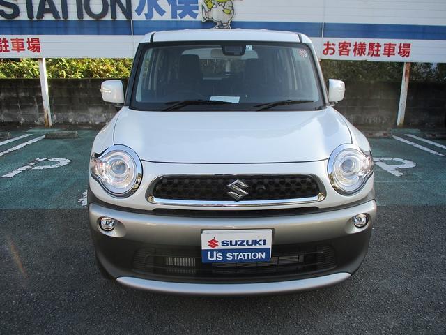 「スズキ」「クロスビー」「SUV・クロカン」「熊本県」の中古車2