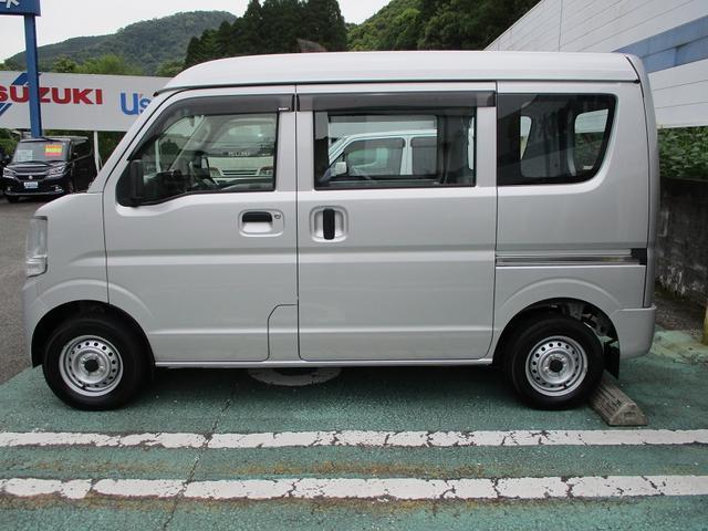 「スズキ」「エブリイ」「コンパクトカー」「熊本県」の中古車4