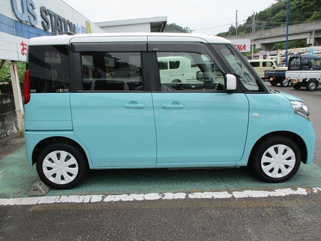 「スズキ」「スペーシア」「コンパクトカー」「熊本県」の中古車4