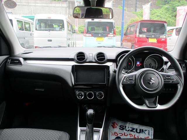 「スズキ」「スイフト」「コンパクトカー」「熊本県」の中古車12