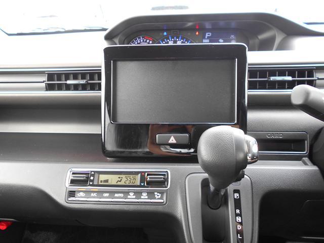 スティングレー 25周年記念車 HYBRID Xリミテッド(9枚目)