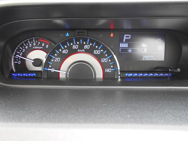 スティングレー 25周年記念車 HYBRID Xリミテッド(16枚目)